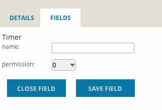 Field-Timer