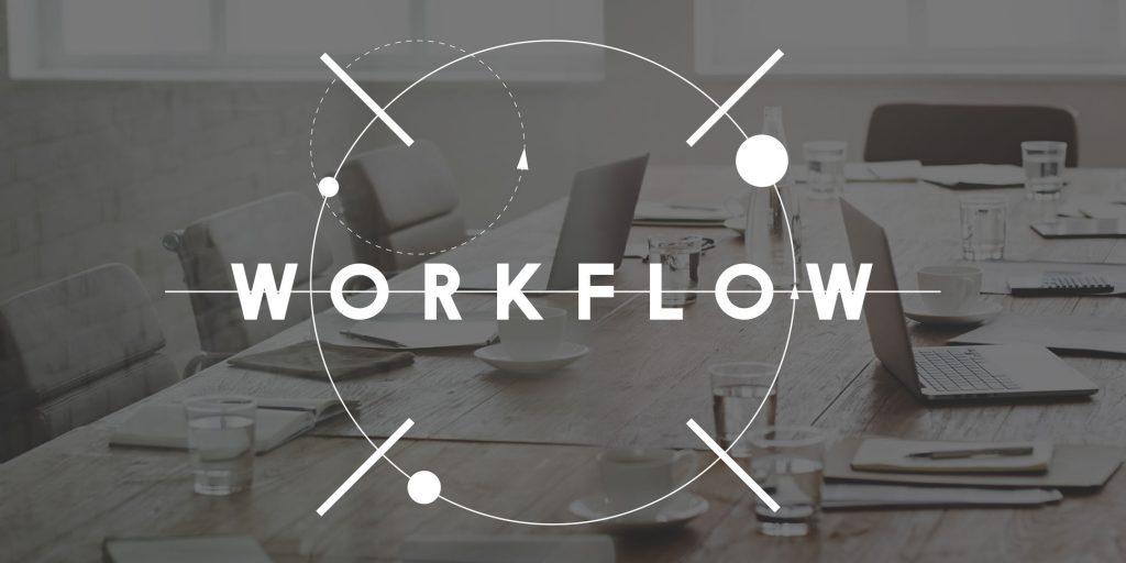 workflow effective efficiency planning process concept